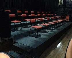 Aluguel de palco