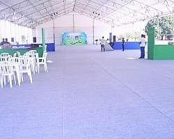 Locadora de móveis para eventos