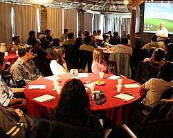 Empresas de organização de eventos recrutamento