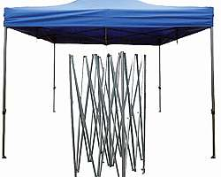 Tenda barraca