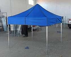 Comprar tenda fixa