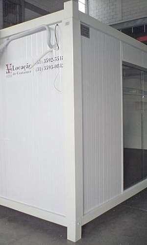 Aluguel de ar condicionado para eventos
