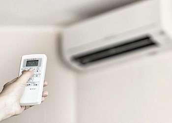 Aluguel de ar condicionado para tendas