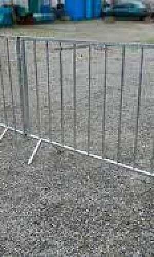 Aluguel de gradil em campinas