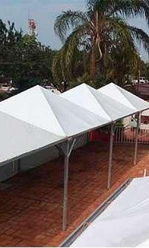Aluguel de tendas campinas preço