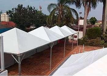 Preço aluguel tenda 10x10