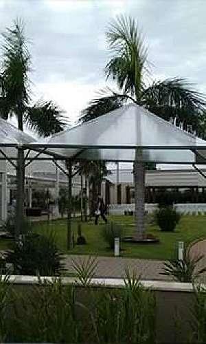 Aluguel de tendas e coberturas em Jundiaí
