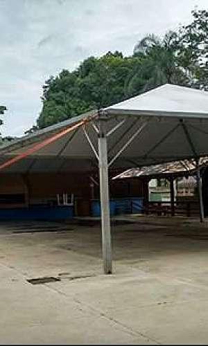 Aluguel de tendas em Itupeva