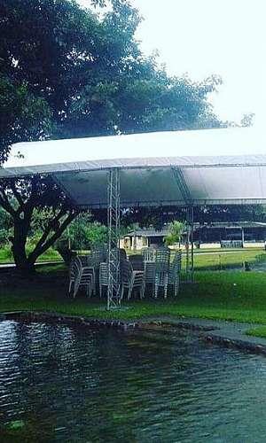Aluguel de tendas em são paulo