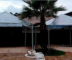 Aluguel de tendas MG