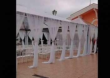 Aluguel de tendas para casamento em jundiaí