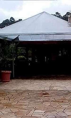Aluguel de tendas para festas em Jaguariúna