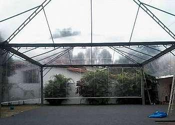 Aluguel de tenda 10x10 sp