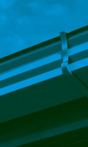 Conserto de rufos em construtoras