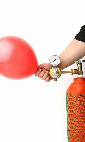 Gás hélio em Indaiatuba