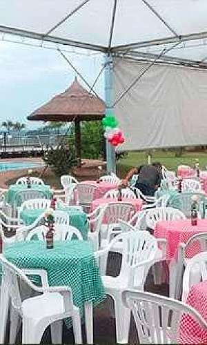 Locação de tendas para casamento em Campinas