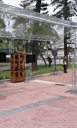 Locação de tendas para eventos SP