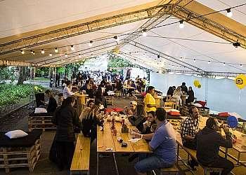 Locação de tendas para eventos em fortaleza