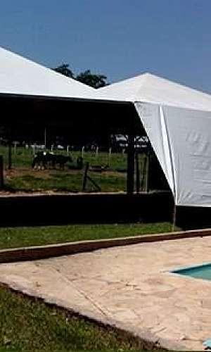 Locadora de tendas em Itupeva