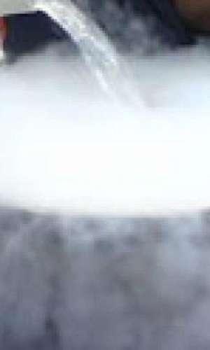 Nitrogênio líquido em Indaiatuba