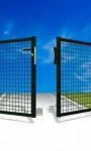 Portão indaiatuba