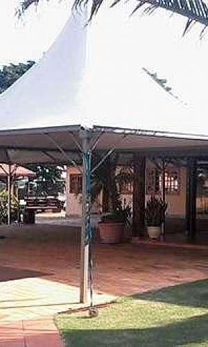 Tendas para eventos Campinas