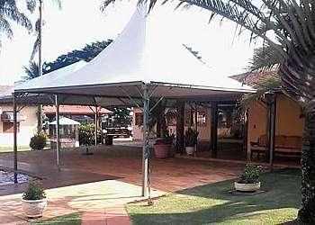 Aluguel de tendas para eventos campinas