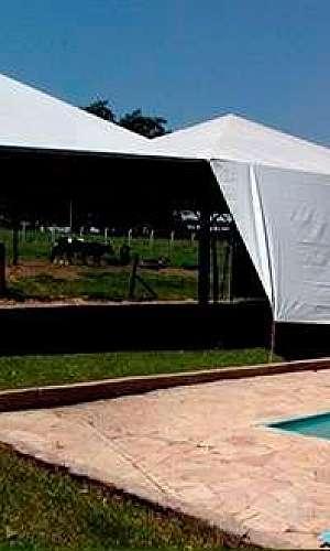Tendas para festas Campinas